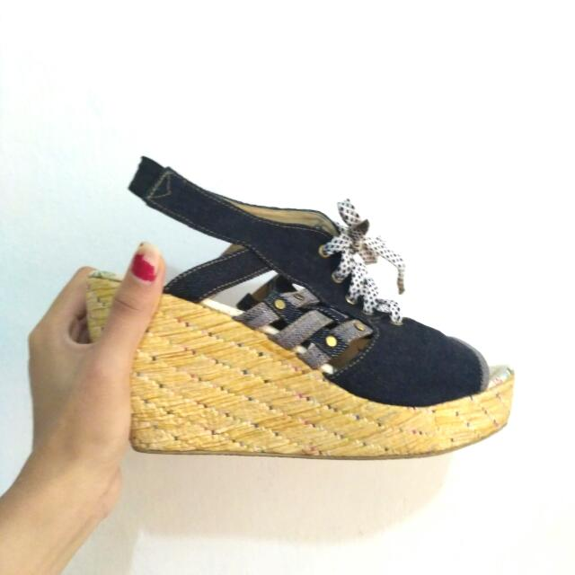 Fladeo Shoes Wedges