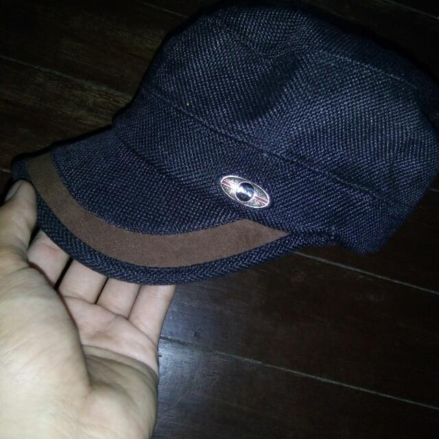 Free Size Cap