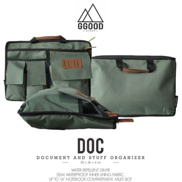 GGood Stuff Laptop Bag