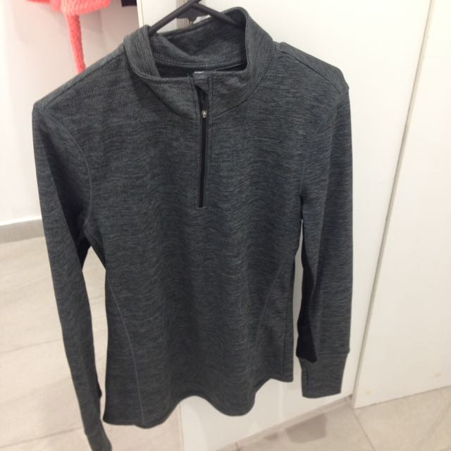 Gym Pullover