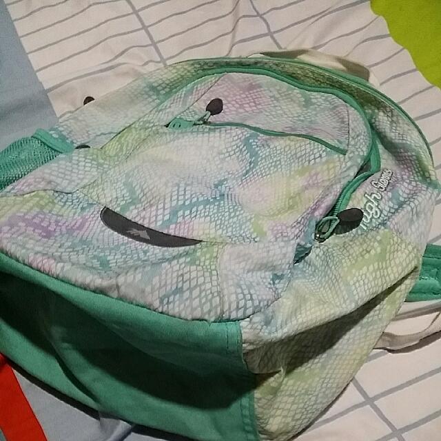 High Sierra Bag Pack
