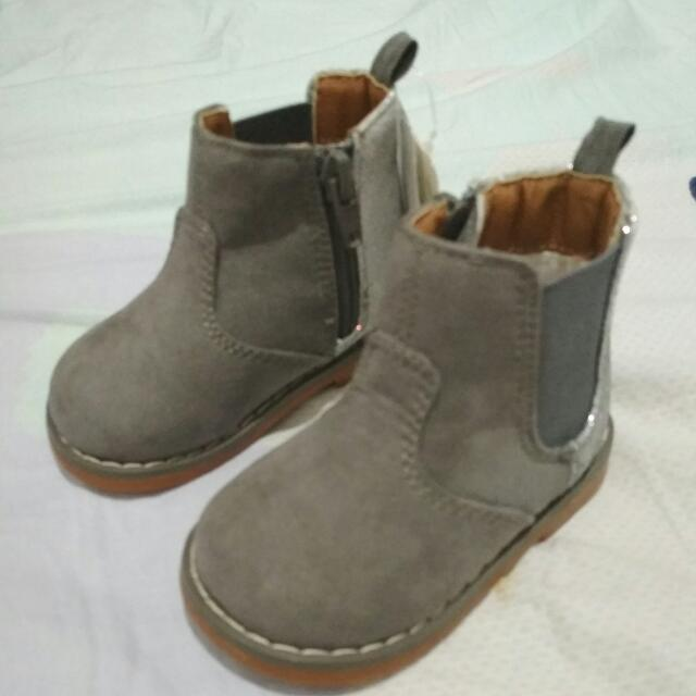 H&M Boots Shoes For Boy/Girl