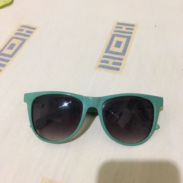 HnM Rayban Tosca Glasses