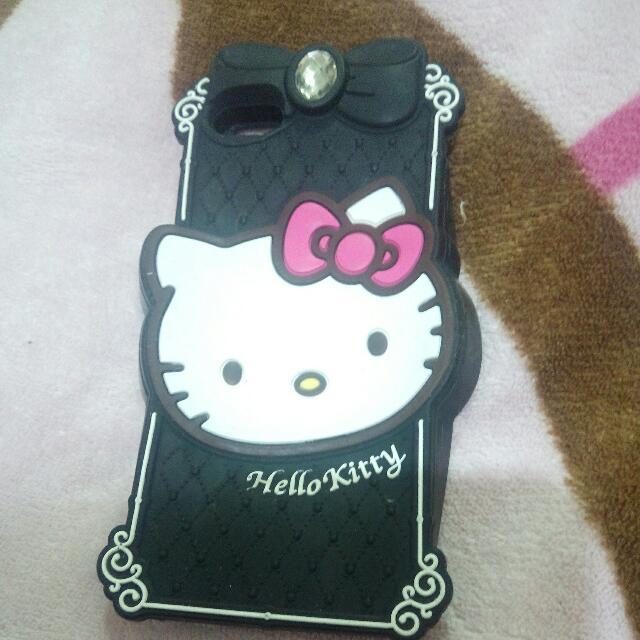 Ip5/ip5s Hello kitty case