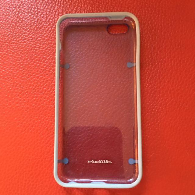 iPhone 5c Casing