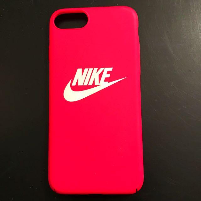 iPhone 7 Nike Case