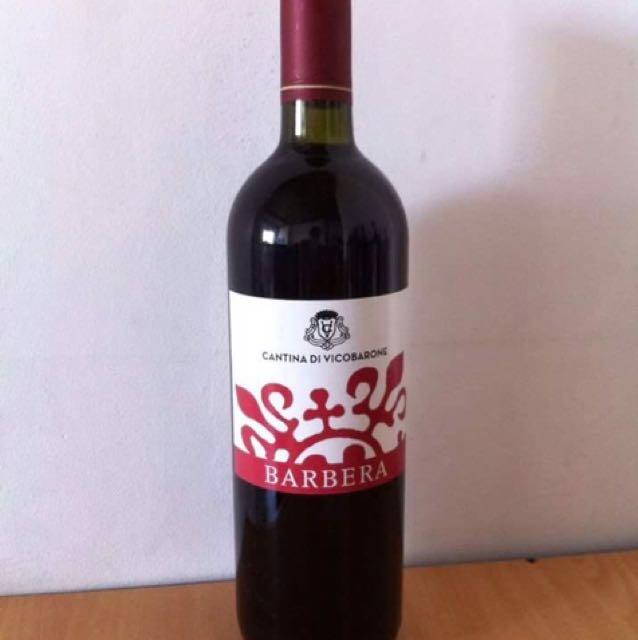 🍷Italian Red Wine