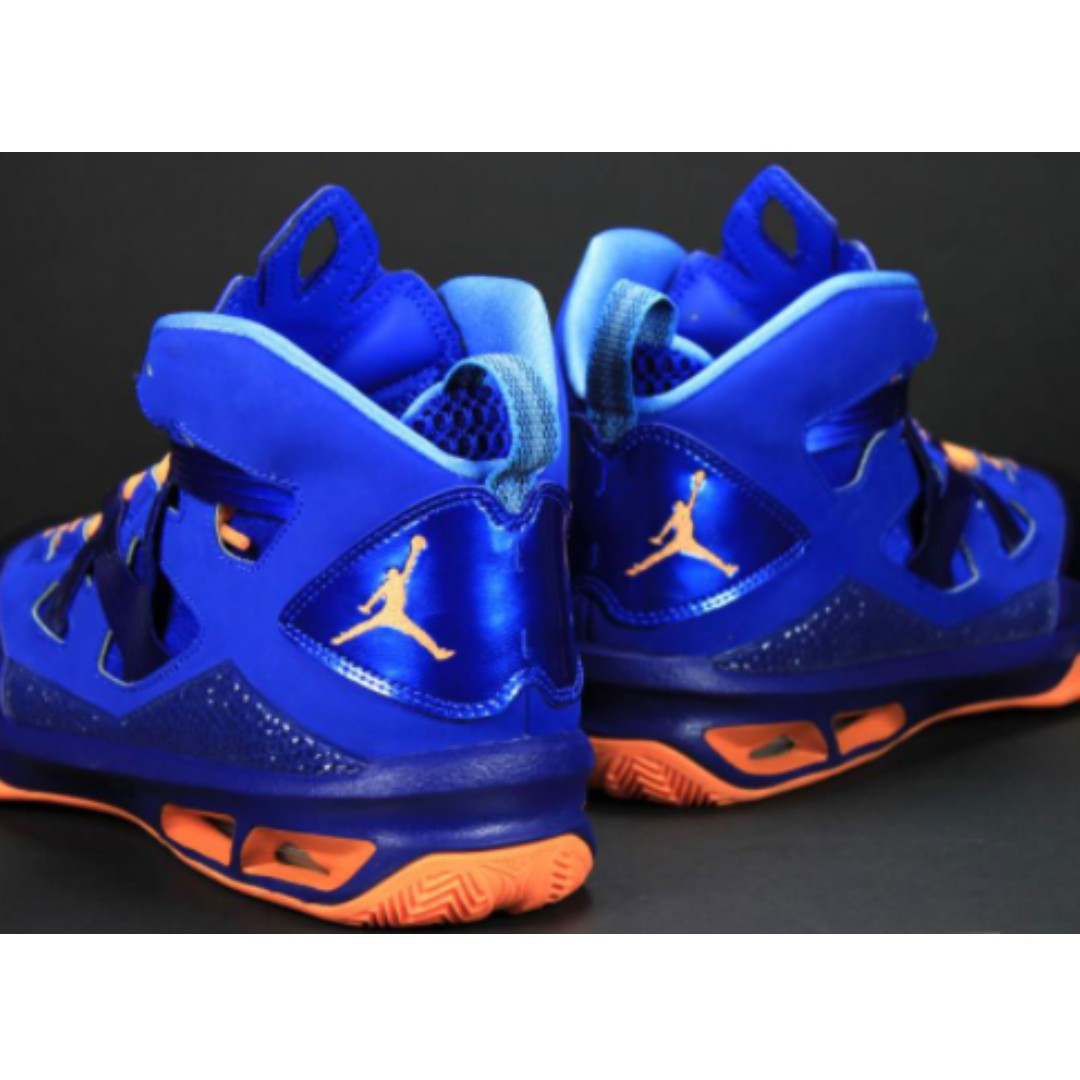 new arrivals 49841 49798 Jordan CARMELO 9 Basketball Shoes 7Y Authentic, Sports ...