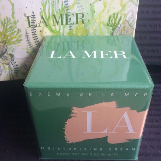 《LA MER》《海洋拉娜》經典乳霜60ml
