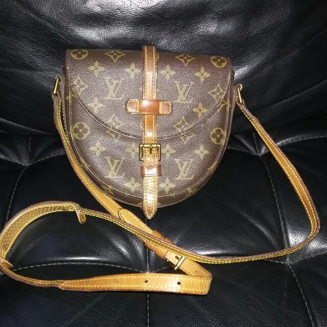 MEGA SALE ! EXTENDED Louis vuitton chantilly Authentic
