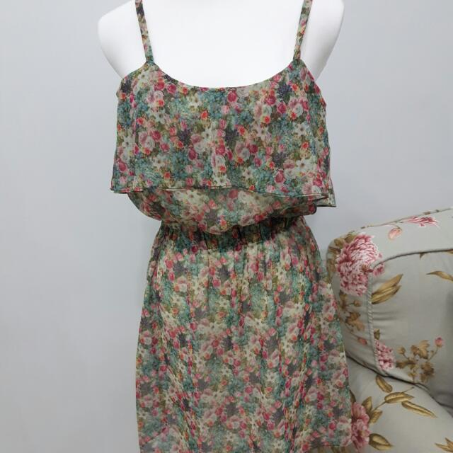 降價Mango短洋裝