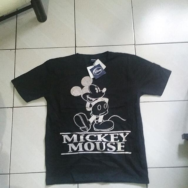 Mickey Mouse Shirt From Disney