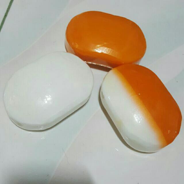 Moulded Soap