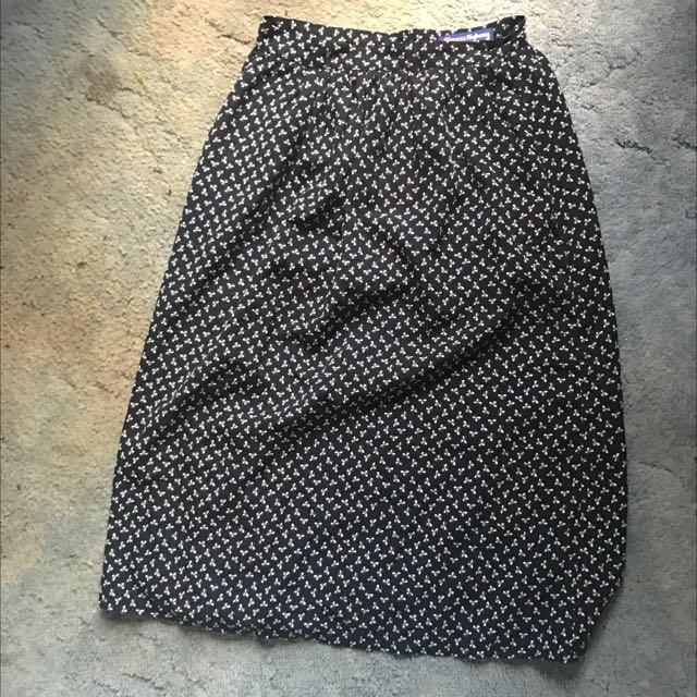 NEW Princess Highway Calf Length Skirt