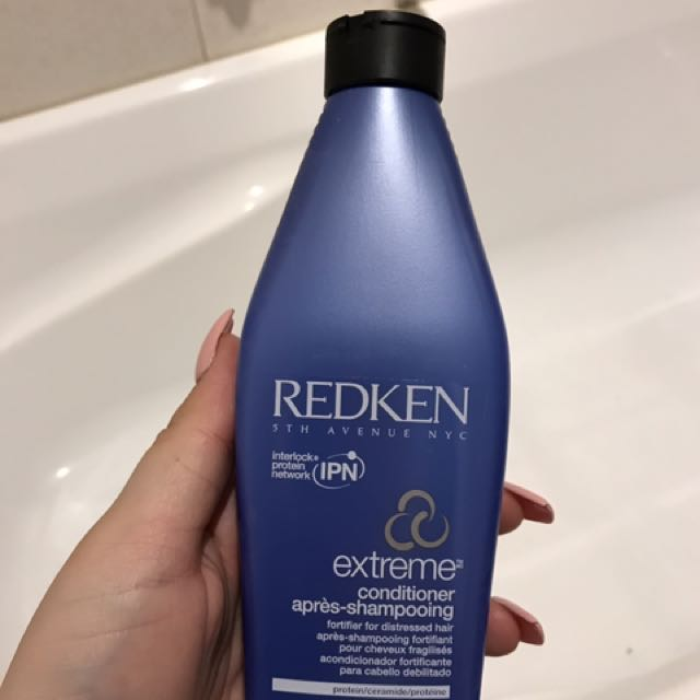 NEW Redken Extreme Condition 250ml