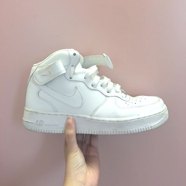 Nike Air Force 高筒 24.5