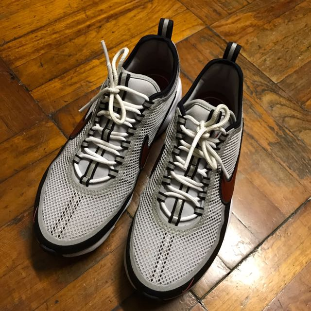 revendeur 38c34 6a675 Nike Air Zoom Spiridon Og色