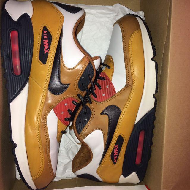 Nike Airmax 90 Escape Size 9