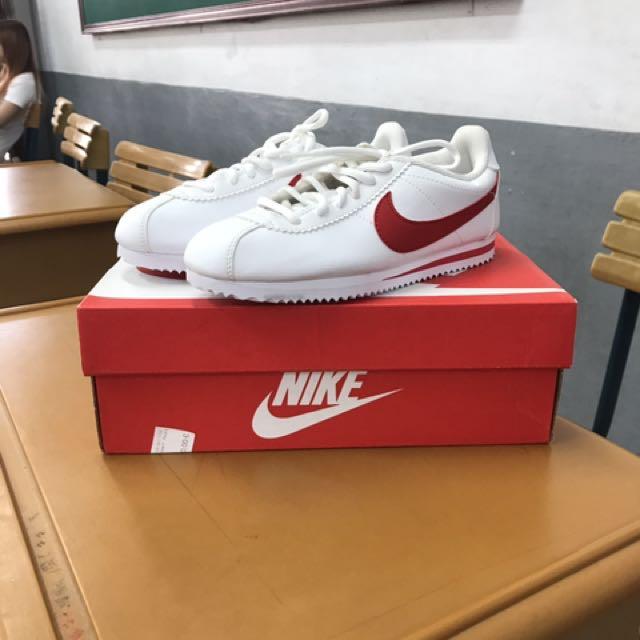 Nike CORTEZ(GS)阿甘鞋 大童款