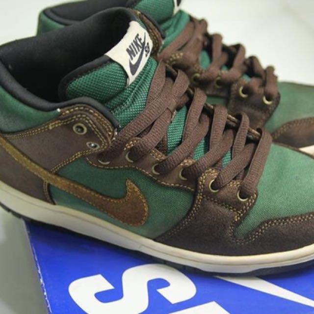 Nike SB Mid Pro Patagonia