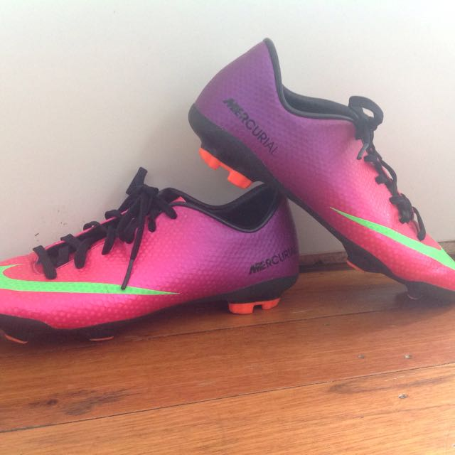 Nike Touch Rugby Boot