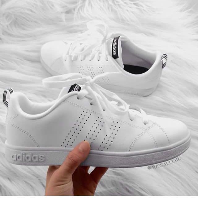 Adidas NEO Cloudfoam Ilation Mens Walking Shoe 517271 3837
