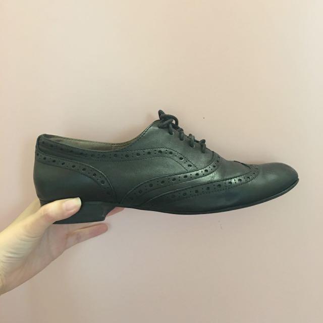 ORIM 牛津鞋 24.5