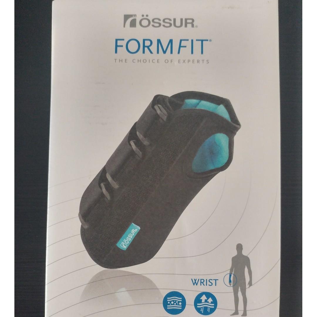 390eb4b255 x2 Ossur Formfit Wrist Support / Wrap / Guard / Brace, Sports ...