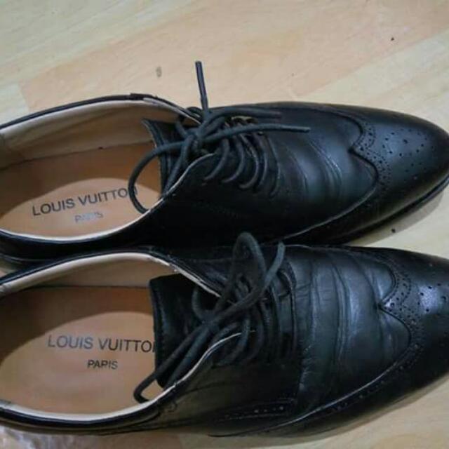 Pantofel LV Paris😀
