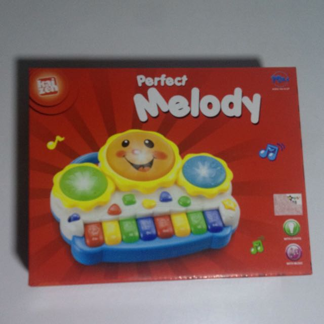 Perfect Melody Toy