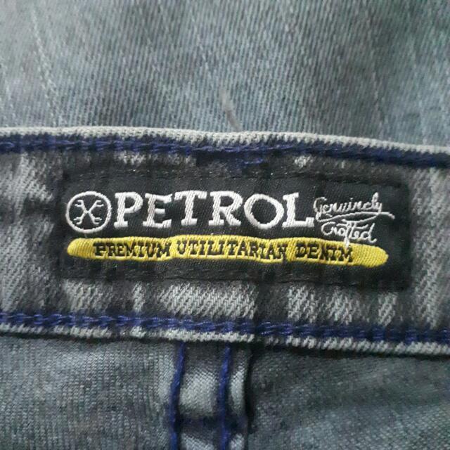 Petrol Pants