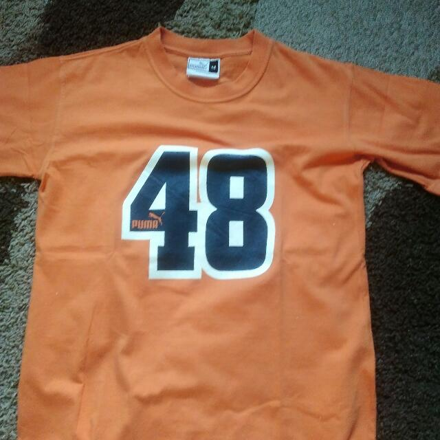 Puma 48 Shirt