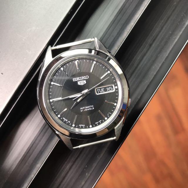 Seiko 5 Snkl23 Luxury Watches On Carousell