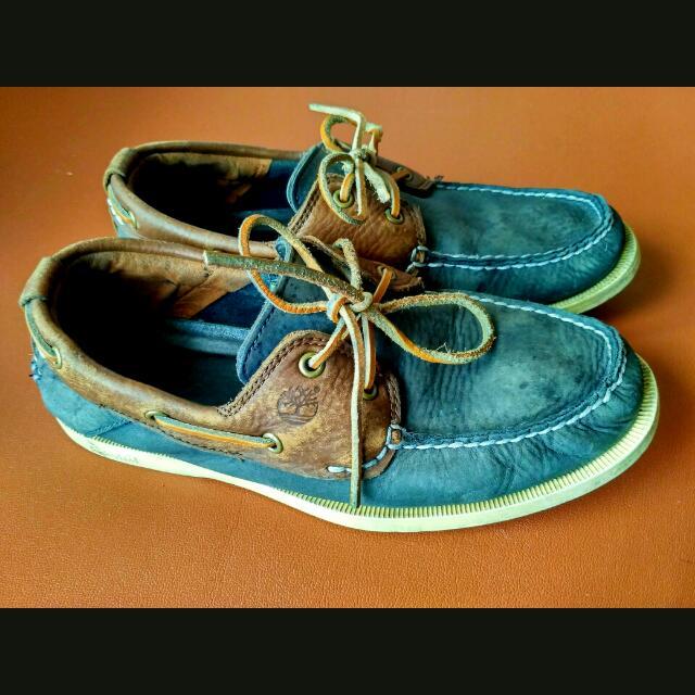 Sepatu Loafer Timberland