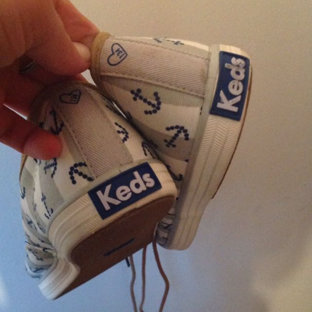 Shoes -Taylor Swift Keds