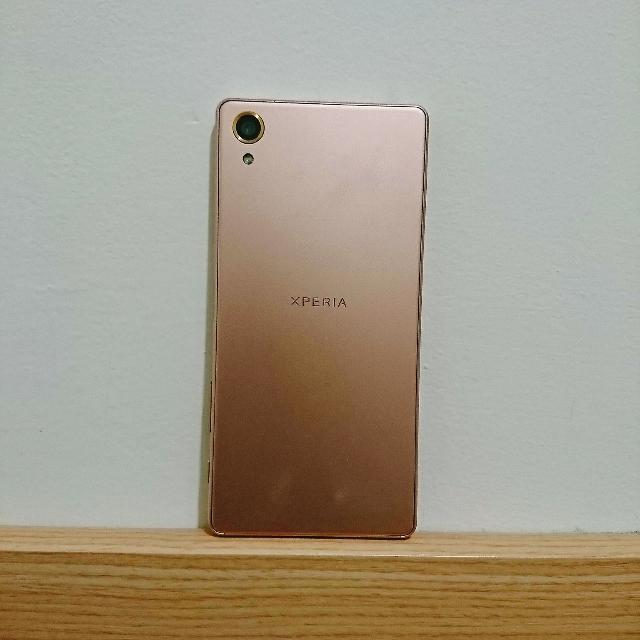降價/Sony Xperia X 32GB粉色