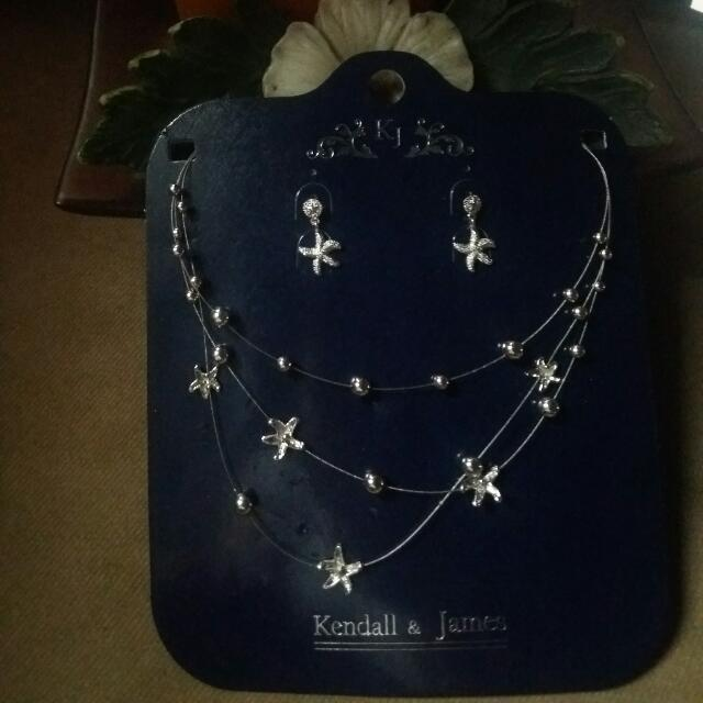starfish accesories