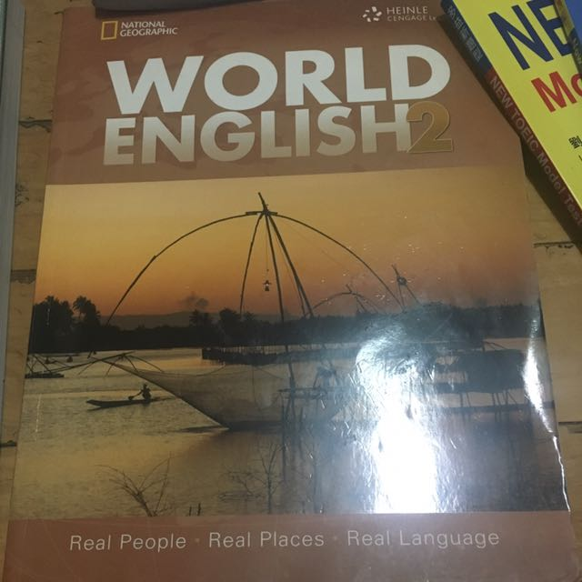World English2