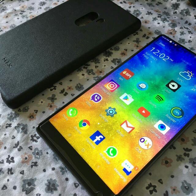 Xiaomi Mi Mix 128 GB