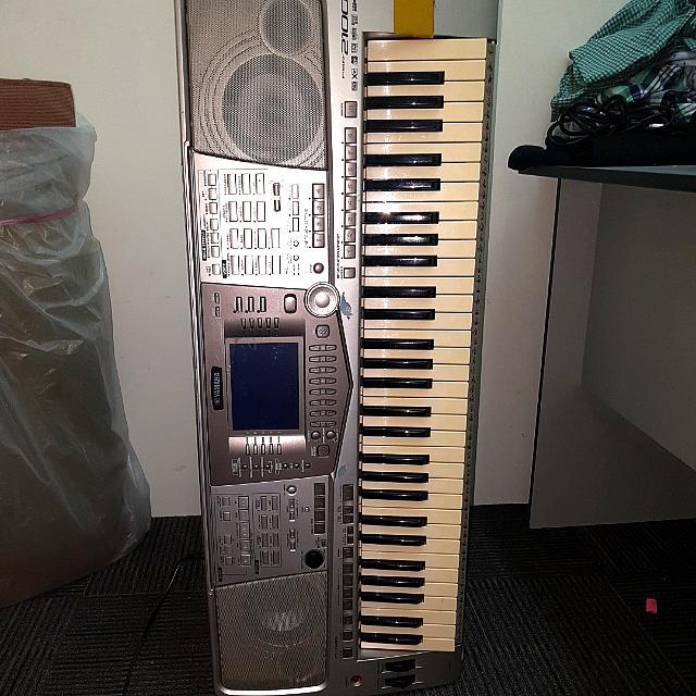 Yamaha Psr 2100 Keybord