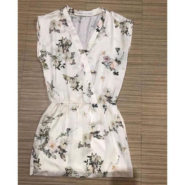 Zara Dress