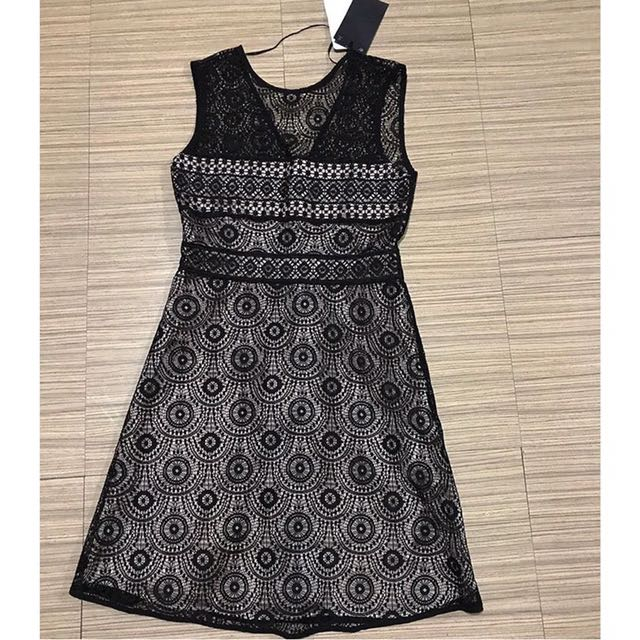Zara Dress New With Tag