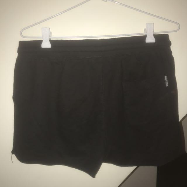 Zooyork Shorts