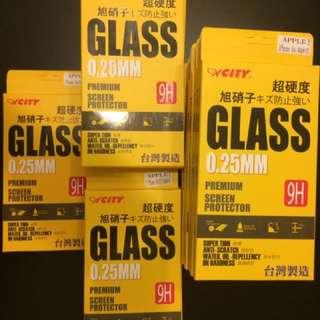 高硬度鋼化玻璃