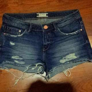 Terranova Denim Shorts