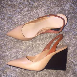 Wedges Charles And Keith Ori