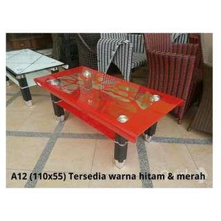 Meja tamu | coffee table