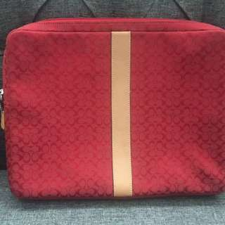 Authentic Lap Top Bag