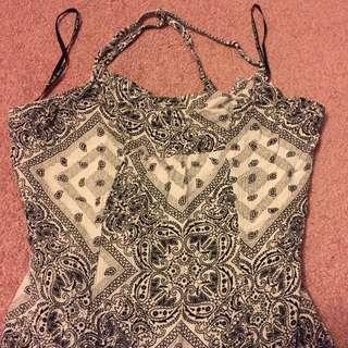 Volcom Slit Dress
