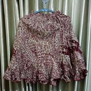 Rok Batik Free Size